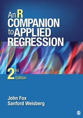 An R Companion to Applied Regression: Edition 2