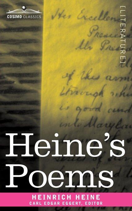 Heine's Poems