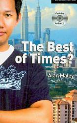 The Best of Times  Level 6 Advanced Book with Audio CDs  3  PDF