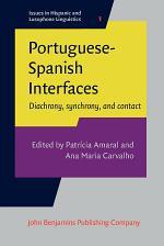 Portuguese-Spanish Interfaces