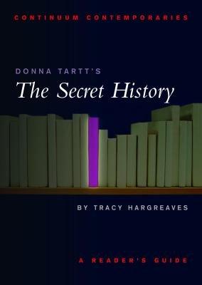 Donna Tartt s The Secret History