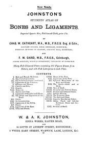 Edinburgh Medical Journal: Volume 31, Part 1