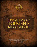 The Atlas of Tolkien    e   tm s Middle Earth PDF