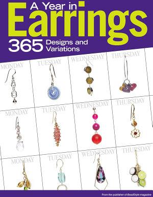 A Year in Earrings