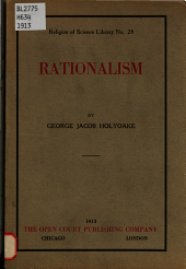 Rationalism: A Confession of Belief