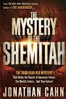 The Mystery of the Shemitah PDF