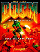 Official Doom Player s Guide