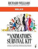 Animation Mini: Walks
