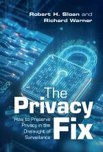 The Privacy Fix