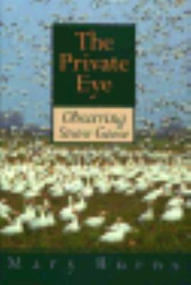 The Private Eye PDF