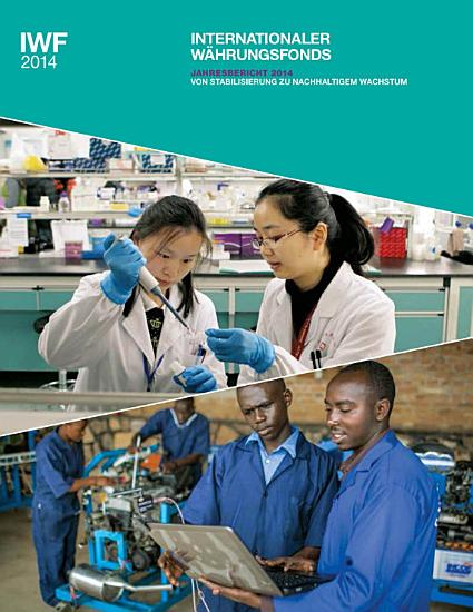 International Monetary Fund Annual Report 2014 PDF