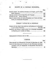 Boletín: Volumen 25