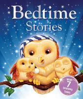 Bedtime Stories: Young Storytime