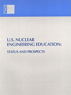 U S  Nuclear Engineering Education PDF