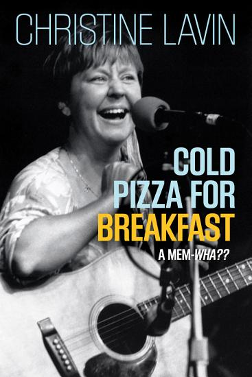 Cold Pizza for Breakfast PDF