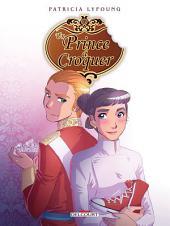 Un prince à croquer T04: Dessert