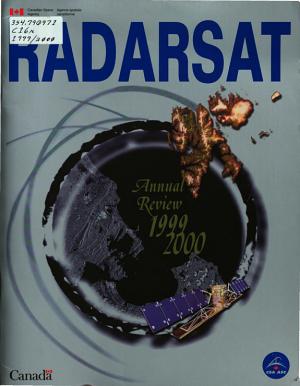 RADARSAT Annual Review PDF