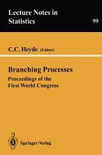Branching Processes