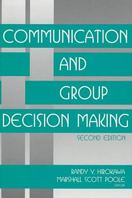 Communication and Group Decision Making PDF