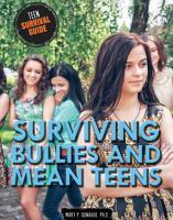 Surviving Bullies and Mean Teens PDF