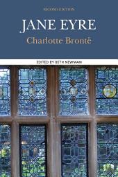 Jane Eyre: A PDF-style e-Book, Edition 2