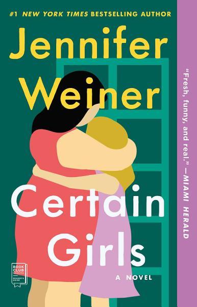 Download Certain Girls Book