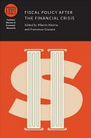 Fiscal Policy after the Financial Crisis PDF