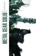 Metal Gear Solid Omnibus PDF