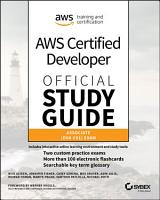 AWS Certified Developer Official Study Guide PDF
