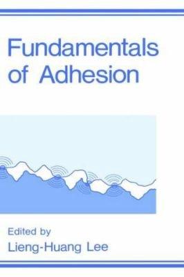 Fundamentals of Adhesion PDF