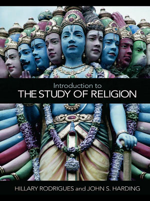 Introduction to the Study of Religion PDF