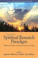 Toward a Spiritual Research Paradigm PDF