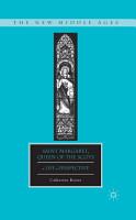 Saint Margaret  Queen of the Scots PDF