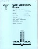 Small Farms   Farming in the U S   1984 86 PDF