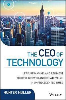 The CEO of Technology PDF