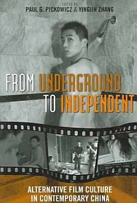 From Underground to Independent PDF
