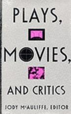Plays  Movies  and Critics PDF