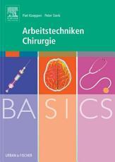 BASICS Arbeitstechniken Chirurgie PDF