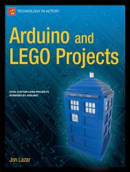 Arduino And Lego Projects Book PDF