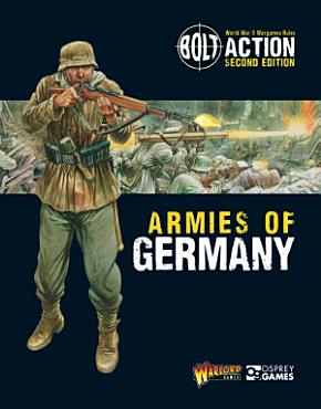 Bolt Action  Armies of Germany PDF