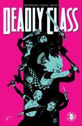 Deadly Class Book PDF