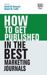 How to Get Published in the Best Marketing Journals PDF