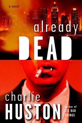 Download Already Dead Book