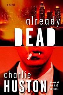 Already Dead Book