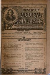 Univ. of Pennsylvania Medical Bulletin: Volume 2