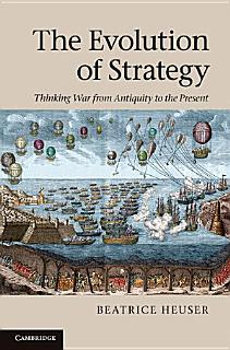 The Evolution of Strategy Book