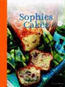 Sophies Cakes PDF
