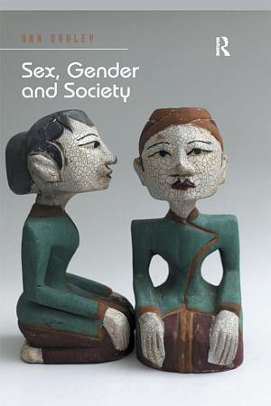 Sex  Gender and Society PDF