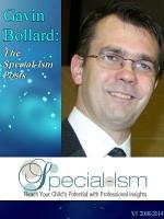 Gavin Bollard   The Special ism Posts   Vol  1 PDF