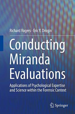 Conducting Miranda Evaluations PDF